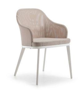 Margot, Sessel im Freien