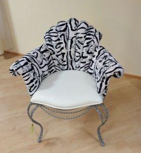 Stuhl 03, Stuhl im klassischen Design