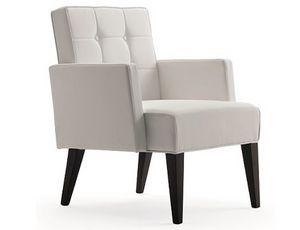Rina-PL, Bequemer Sessel für den Empfang