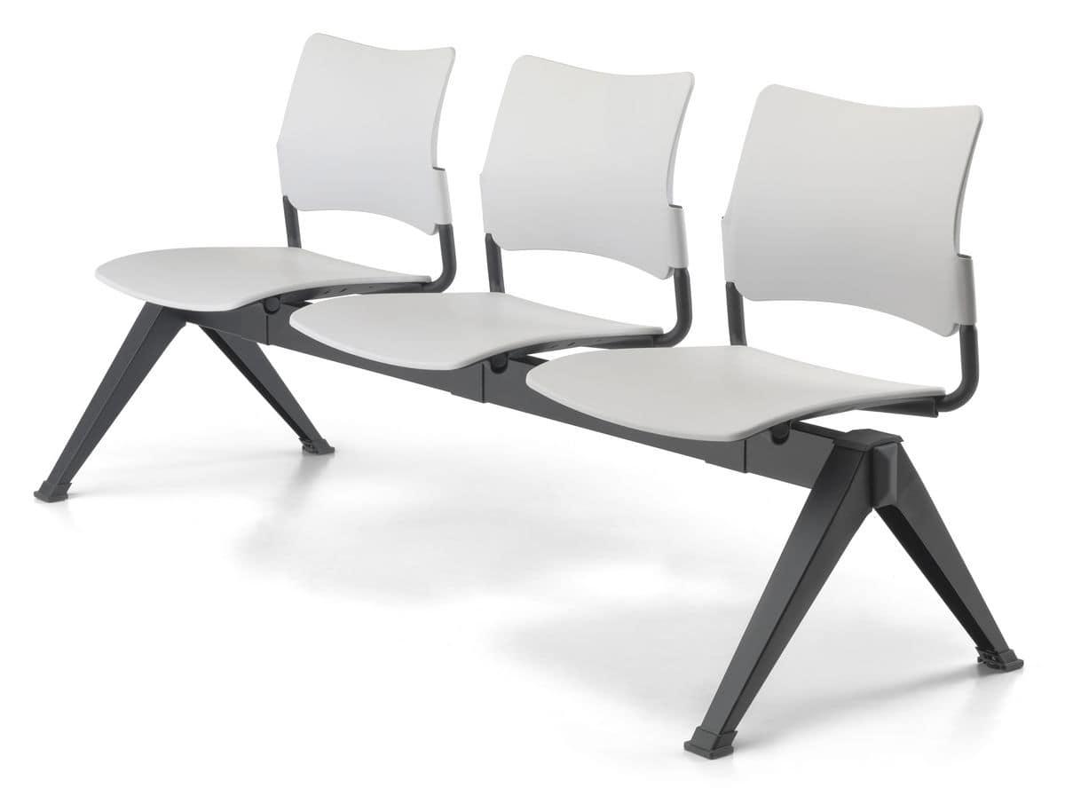 Kaleidos traversen von caimi brevetti spa hnliche for Stuhl design unterricht