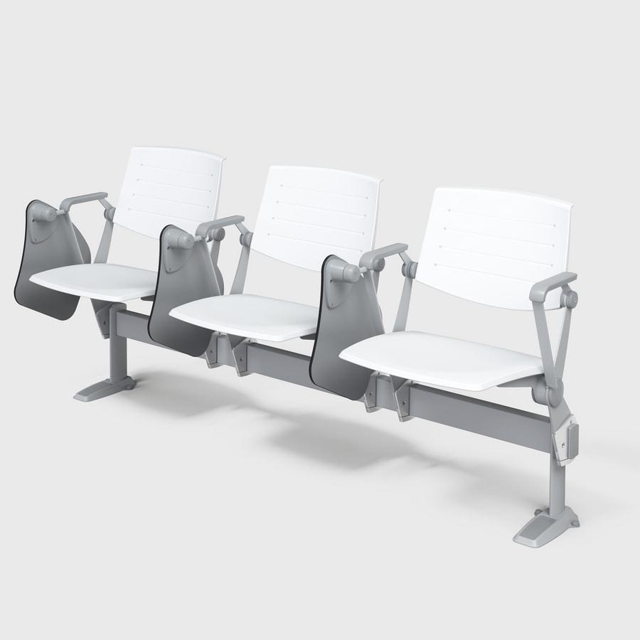 Designer Sessel verstellbare Rückenlehne Sitzkomfort bedrückte