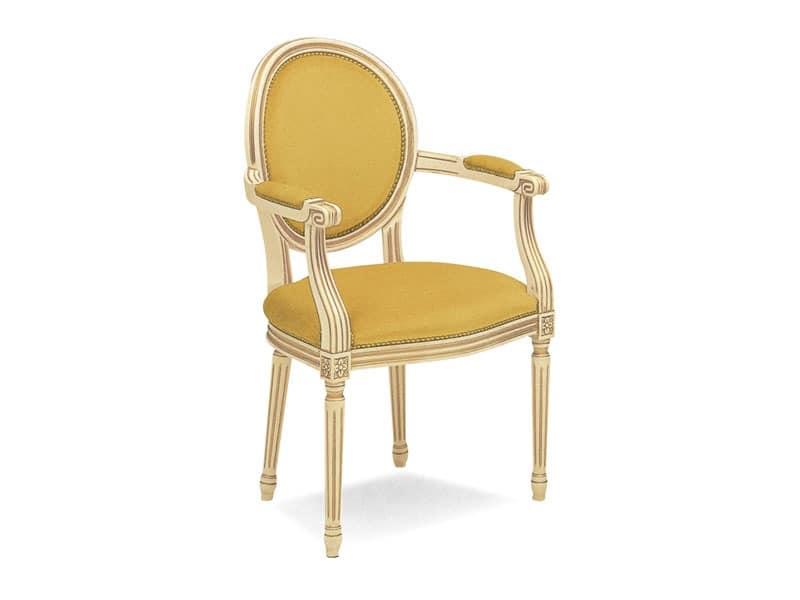 sitze st hle klassische stil klassische stil medaillon. Black Bedroom Furniture Sets. Home Design Ideas