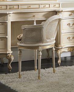 ART. 2106L, Kleiner Sessel mit Wiener Strohhalm Rückenlehne
