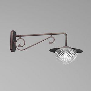 Giglio Eb428-025, Außenlampe, mit einem klassischen Geschmack