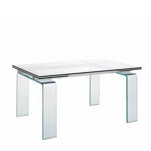 Artico, Glass Tables