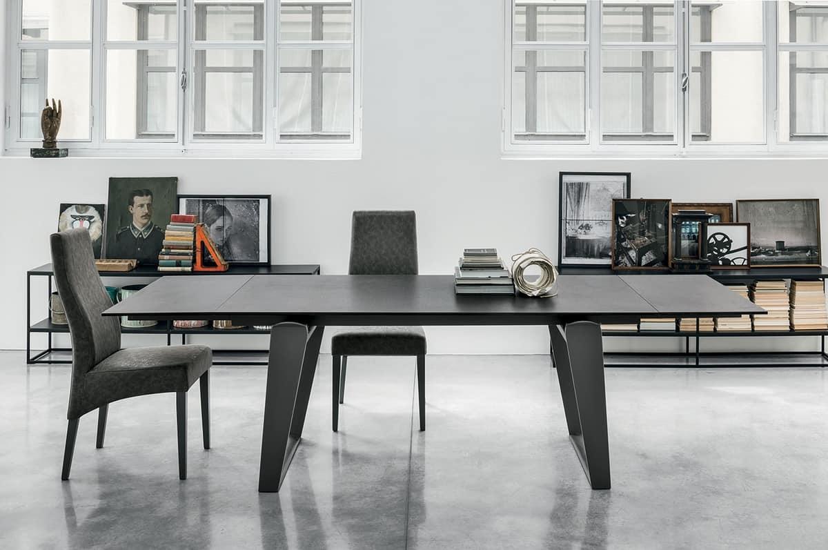 Moderner Tisch für Wohnzimmer | IDFdesign