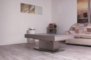 Ares Motorius, Verwandelbarer Tisch mit elektrischem Mechanismus
