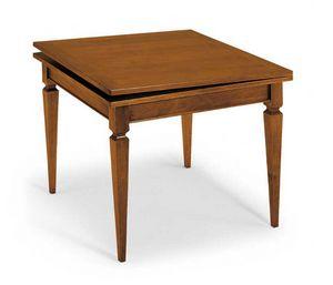 Art. 62, Tisch mit klappbarer, zu öffnender Platte