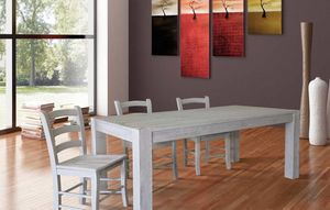 Art. 655, Ausziehbarer moderner Tisch