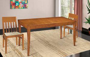 Art. 670, Ausziehbarer Tisch aus Holz