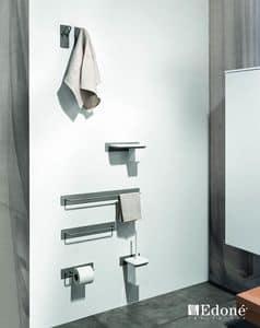 Filo 3179-3188, Handtuchhalter und WC-Bürstenhalter, in verschiedenen Farben erhältlich