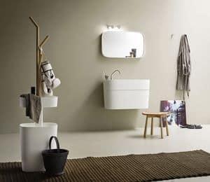 bad accessoires badezimmer erg nzungen erg nzungen f r bad badezimmer set ego nomic. Black Bedroom Furniture Sets. Home Design Ideas