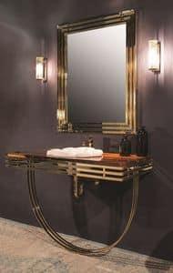 Bild von Art Dec� 1, moderne-badezimmerschrank