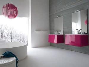 Bild von Campus 10, m�bel f�r toilette