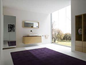 Bild von Campus 03, speicherschr�nke f�r badezimmer