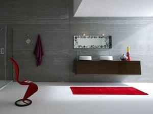 Bild von Campus 02, badezimmerschr�nke
