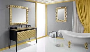 Bild von Capitonn� comp.3, badezimmerschraenke-mit-schublade-oder-tuer