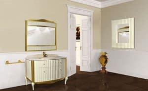 Bild von Charme comp.05DA, badezimmermoebel-mit-waschbecken