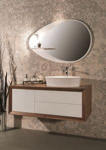 Bild von Contemporanea 1, moderne-badezimmerschrank