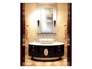 Bild von Dolce Vita barthroom Kabinett, kleiner schrank f�r badezimmer