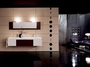 Bild von Facto Evolution 03, modularer badm�bel-systeme