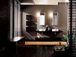 Bild von Facto Evolution 11, lagerschr�nke f�r badezimmer