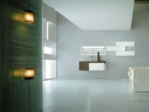 Bild von Facto Evolution 06, badezimmerschrank