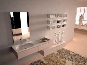 Bild von Fly comp.2, badezimmer-locker
