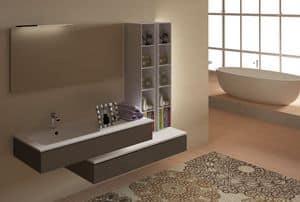 Bild von Fly comp.4, badezimmermoebel-kompositionen