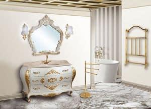Bild von Lipari comp.41DC, badezimmermoebel-kompositionen