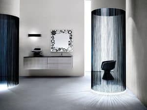 Bild von Memento 07, kleiner schrank f�r badezimmer