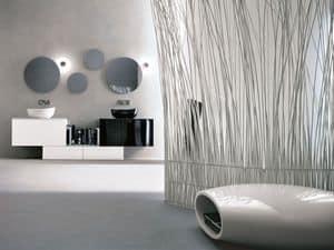 Bild von Memento 03, elegante badezimmerm�bel