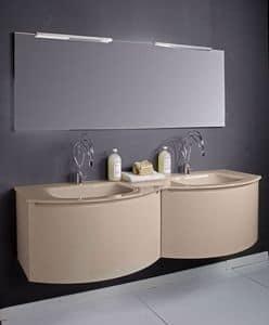 Bild von Modular comp.2, schrank-mit-waschbecken