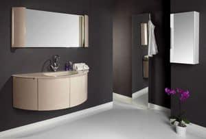 Bild von Modular comp.3, badezimmerschrank-mit-schublade-oder-tuer