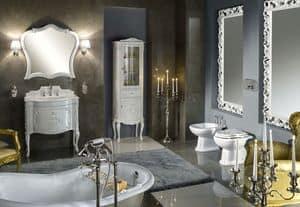 Bild von Murano 1, schrank-fuer-badezimmer