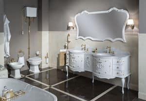 Bild von Murano 3, speicherschrank-fuer-badezimmer
