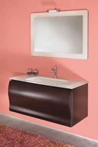 Bild von Onda comp.1, schrank-mit-waschbecken
