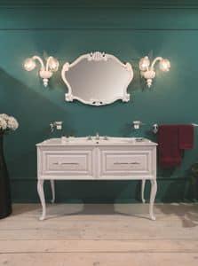 Bild von Primopiano 3, modernes-badezimmer-schraenke
