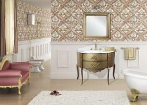 Bild von Retr� Montecristo comp.27DC, speicherschraenke-fuer-badezimmer
