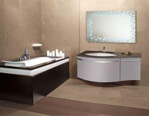 Bild von Rodi comp.01RO, badezimmermoebel