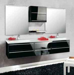 Bild von Sari comp.2, badezimmermoebel