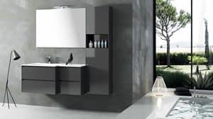 Torana TR 008, Badezimmermöbel, einfach und funktional