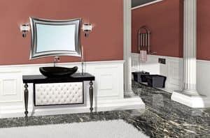 Bild von Vanity comp.05VA, badezimmer-schliessfaechern