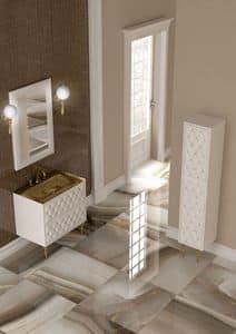 Bild von Vanity comp.11VA, badezimmermoebel-zusammensetzung