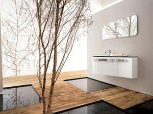 Bild von Versa 11, m�bel f�r toilette