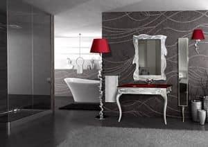 Bild von Versailles, badezimmereinrichtung