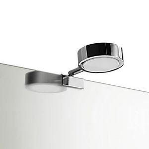 L8037, Runde Wandlampe für Badezimmer