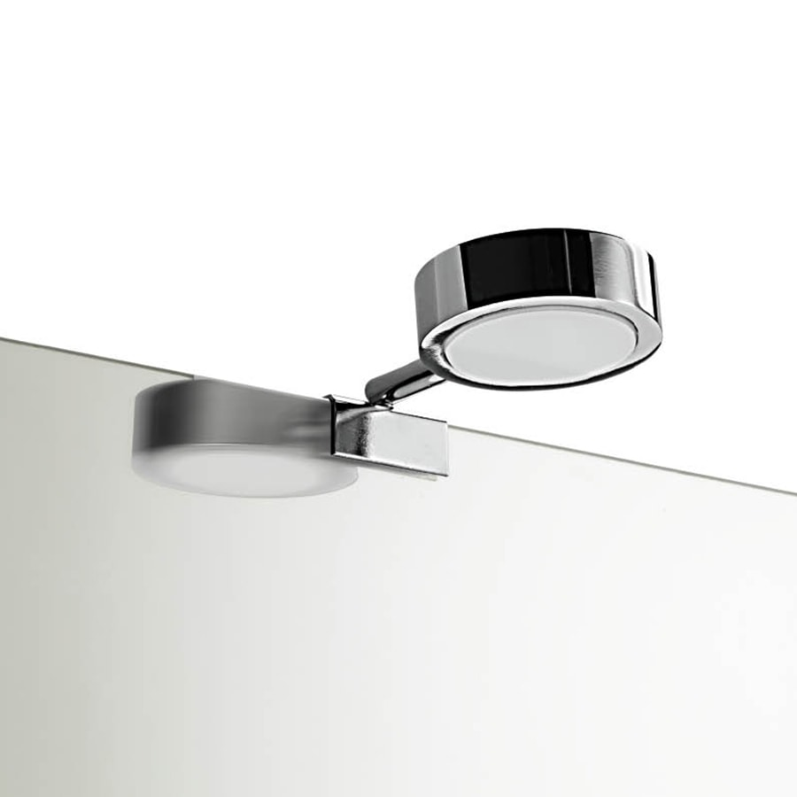 Runde Wandlampe für Badezimmer | IDFdesign