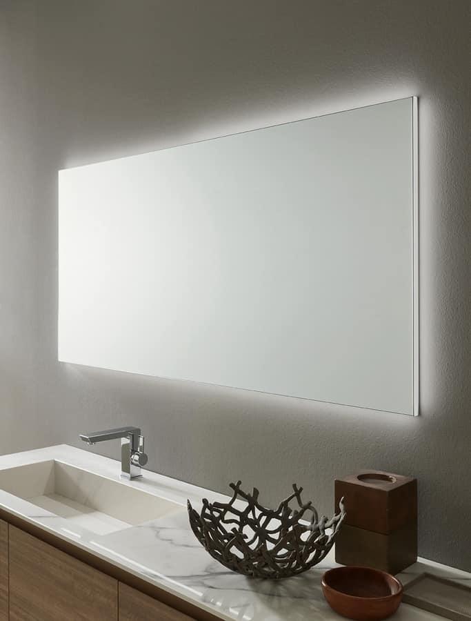 refinished bad schrank mit gl nzendem steinzeug waschbecken idfdesign. Black Bedroom Furniture Sets. Home Design Ideas