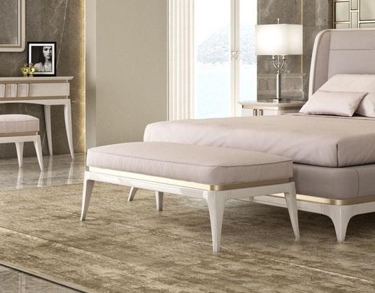 Sitzbank für Schlafzimmer | IDFdesign
